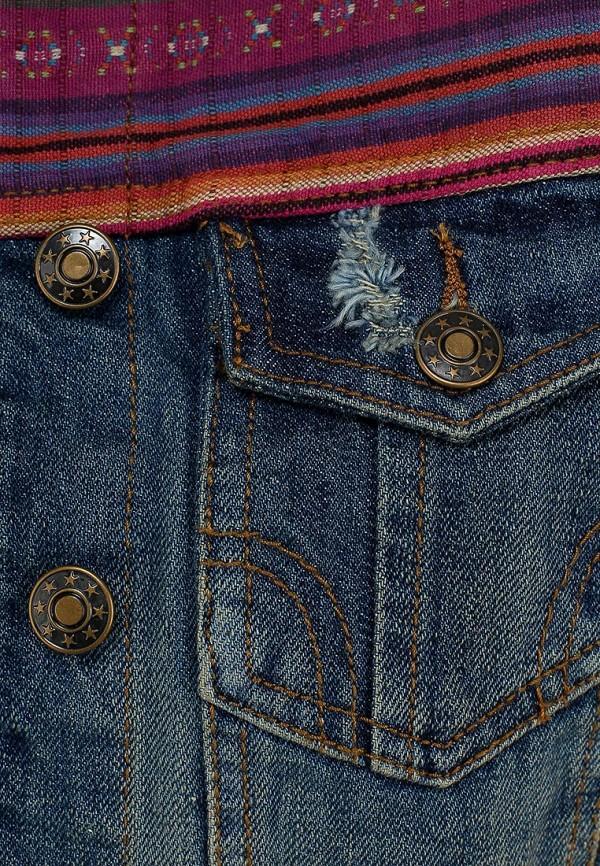 Джинсовая куртка Brave Soul LJK-HOMER: изображение 3