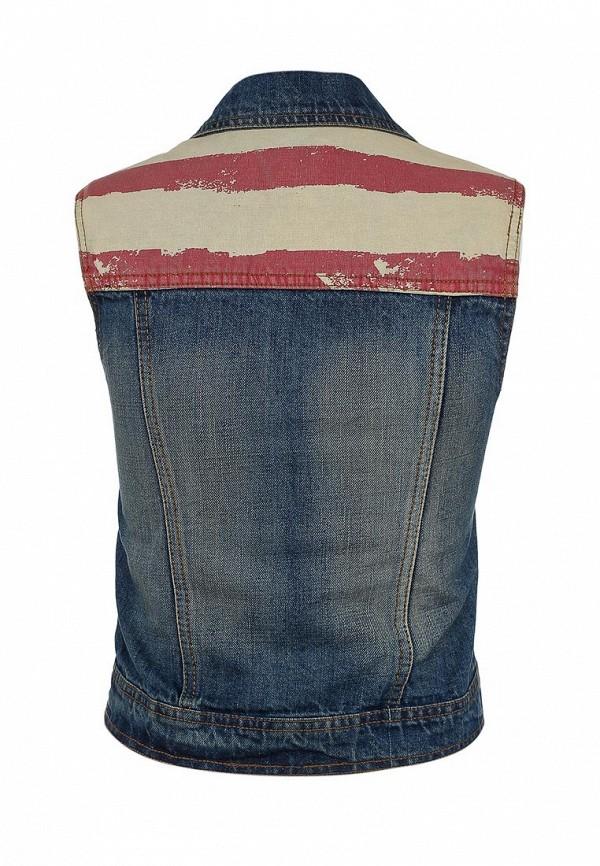 Джинсовая куртка Brave Soul LJK-JERRY: изображение 3
