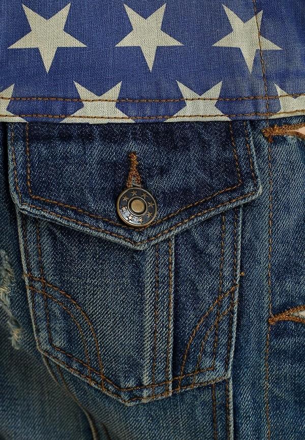 Джинсовая куртка Brave Soul LJK-JERRY: изображение 5