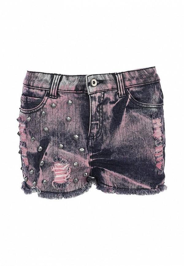 Женские джинсовые шорты Brave Soul LSRT-ANASTASIA: изображение 2