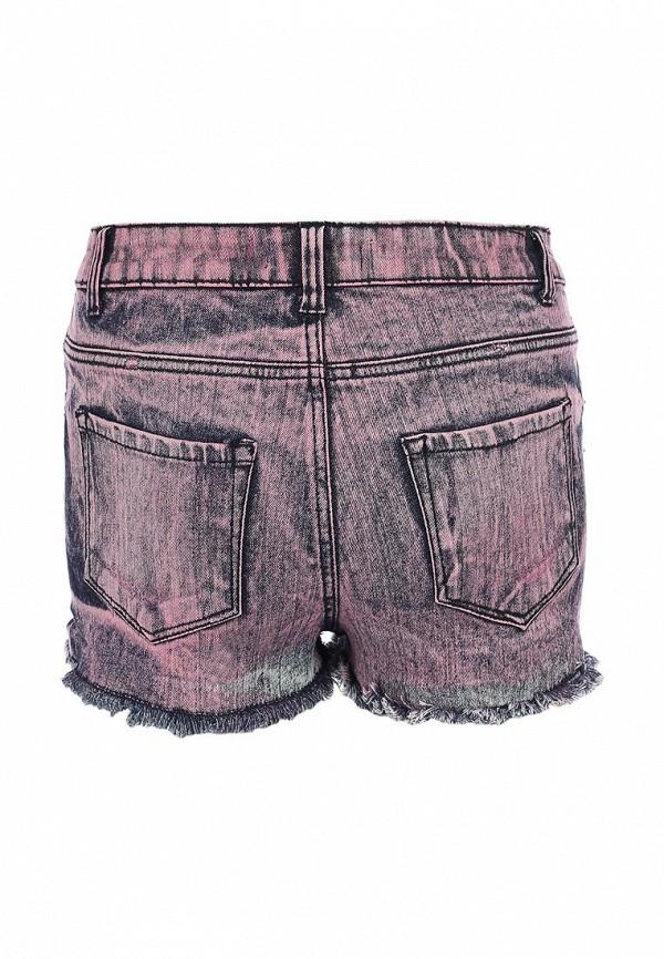 Женские джинсовые шорты Brave Soul LSRT-ANASTASIA: изображение 3