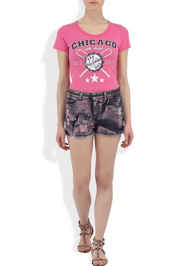 Женские джинсовые шорты Brave Soul LSRT-ANASTASIA: изображение 7