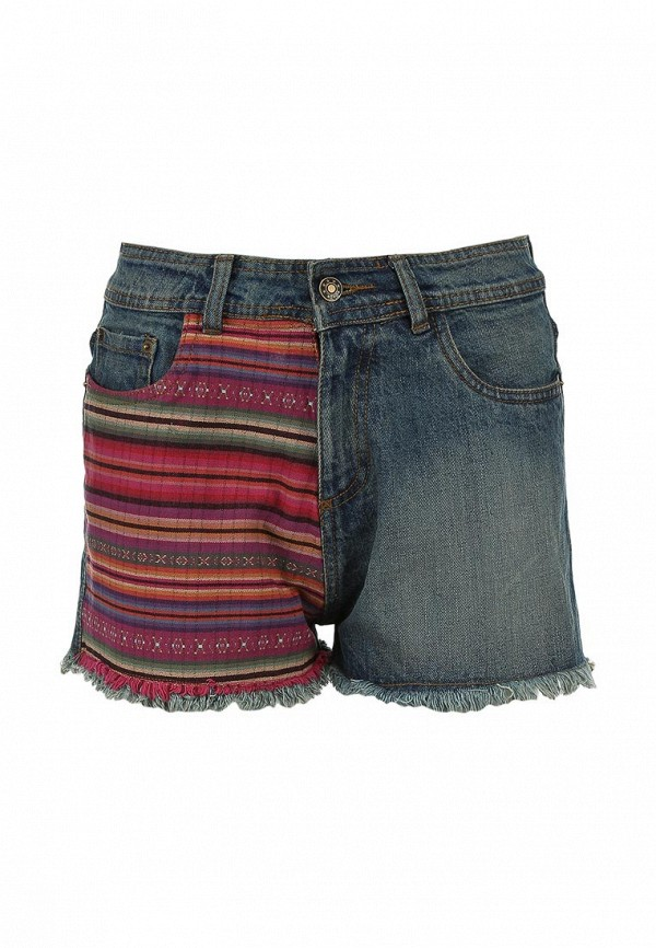 Женские джинсовые шорты Brave Soul LSRT-FLINTSTONE: изображение 2