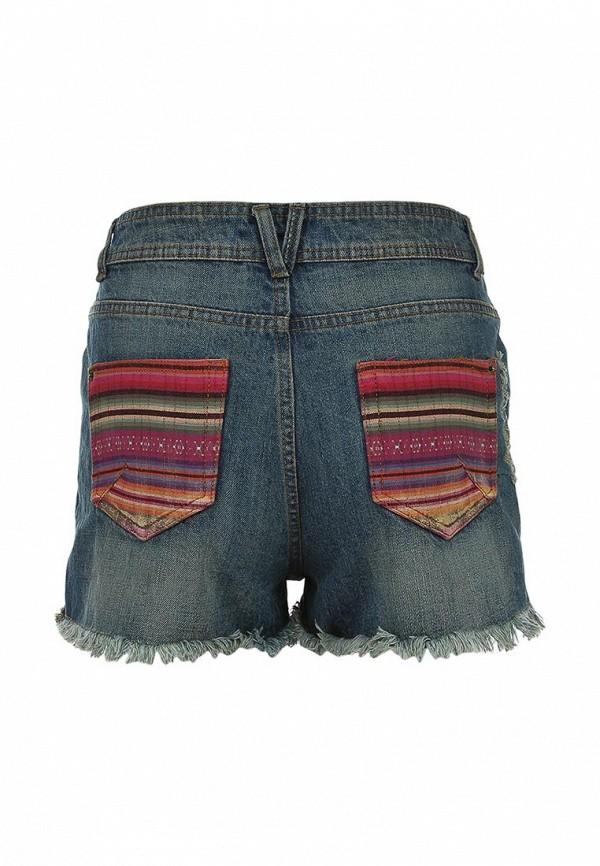 Женские джинсовые шорты Brave Soul LSRT-FLINTSTONE: изображение 3
