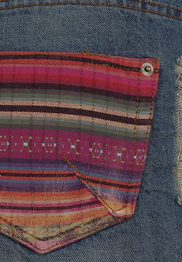 Женские джинсовые шорты Brave Soul LSRT-FLINTSTONE: изображение 5