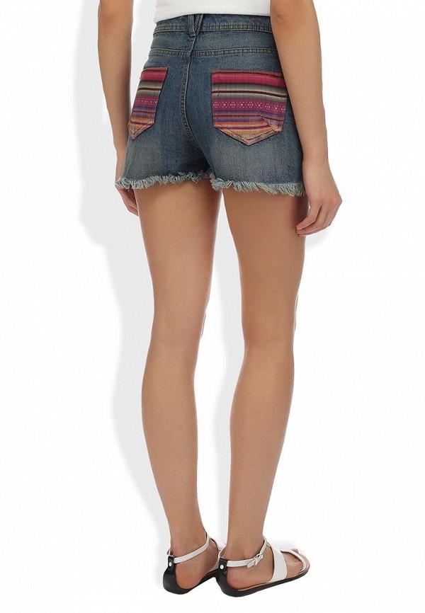Женские джинсовые шорты Brave Soul LSRT-FLINTSTONE: изображение 9
