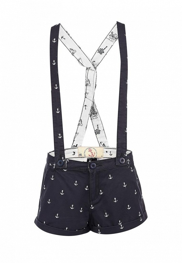 Женские шорты Brave Soul LSRT-LIZZIE: изображение 1