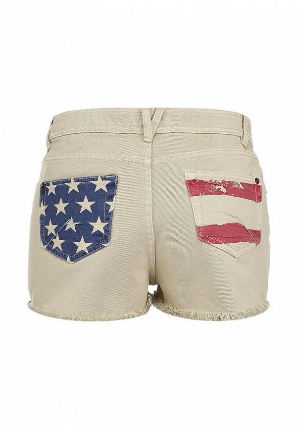 Женские джинсовые шорты Brave Soul LSRT-STARTWILL: изображение 3