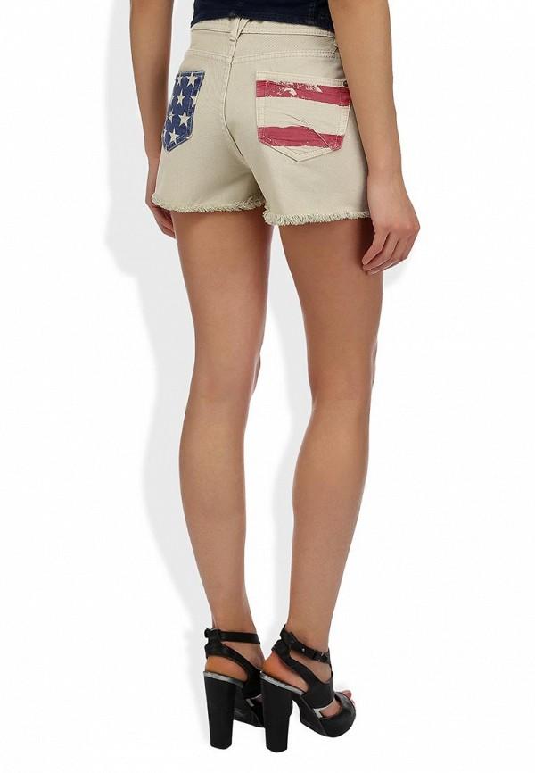 Женские джинсовые шорты Brave Soul LSRT-STARTWILL: изображение 9