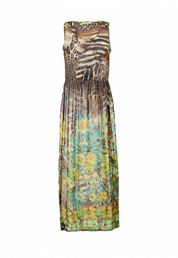 Платье-макси Brave Soul LDRW-225BALI: изображение 1