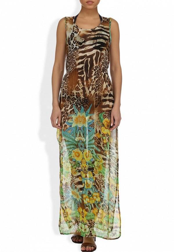 Платье-макси Brave Soul LDRW-225BALI: изображение 3