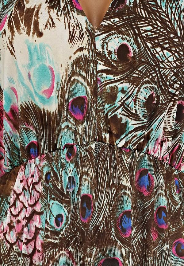 Платье-миди Brave Soul LDRJ-225LOUIS: изображение 2
