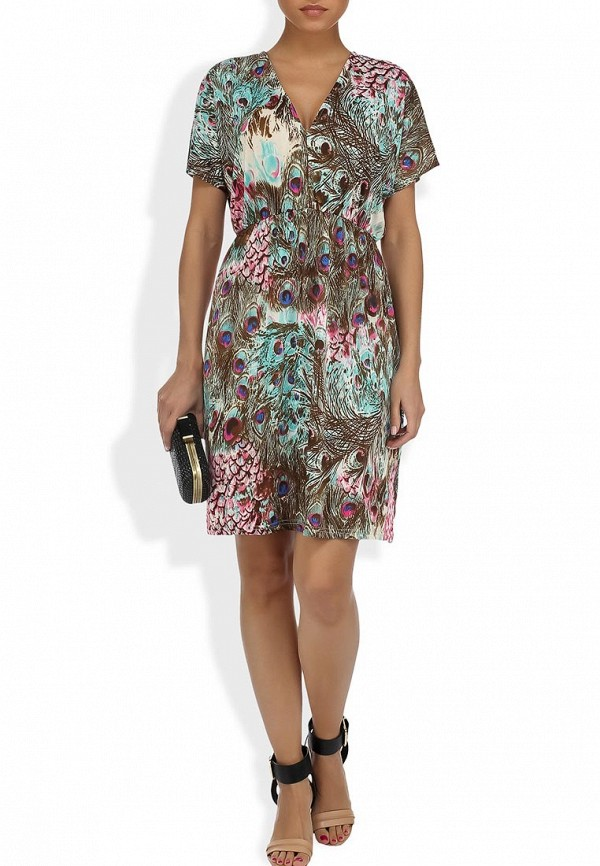 Платье-миди Brave Soul LDRJ-225LOUIS: изображение 3