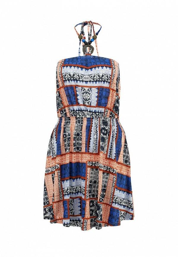 Платье-мини Brave Soul LDRJ-225MEX: изображение 1