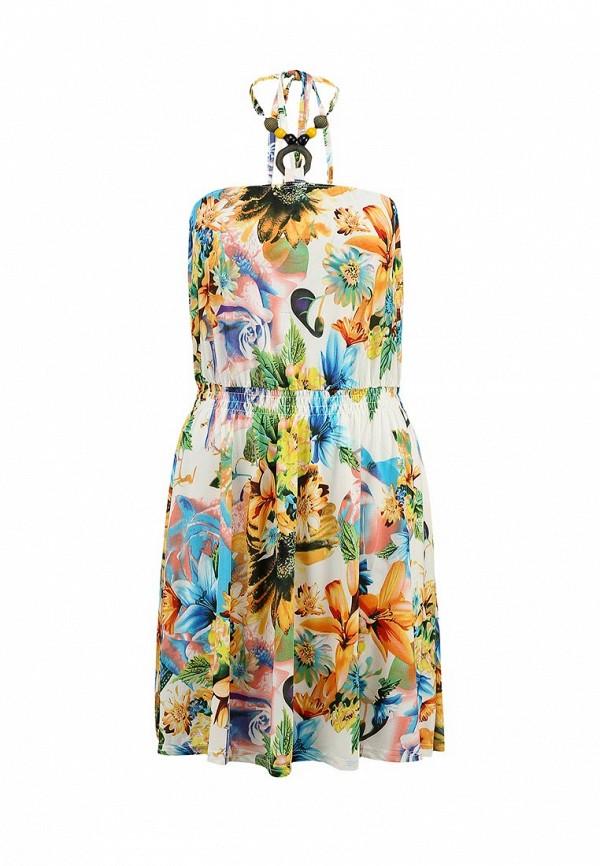 Платье-мини Brave Soul LDRJ-225BRAZIL: изображение 1