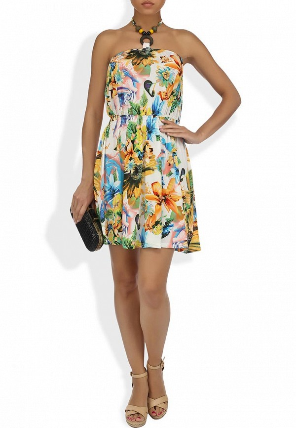 Платье-мини Brave Soul LDRJ-225BRAZIL: изображение 3