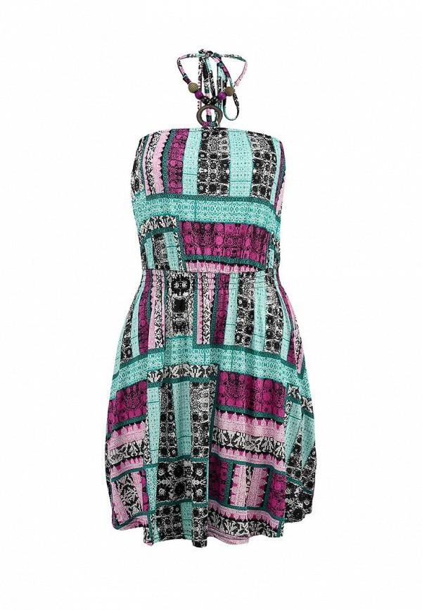 Платье-мини Brave Soul LDRJ-225MEX: изображение 4