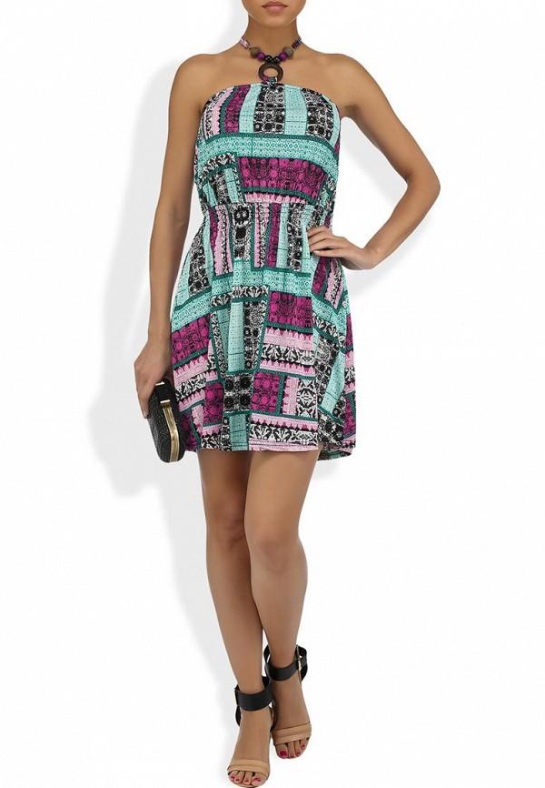 Платье-мини Brave Soul LDRJ-225MEX: изображение 6