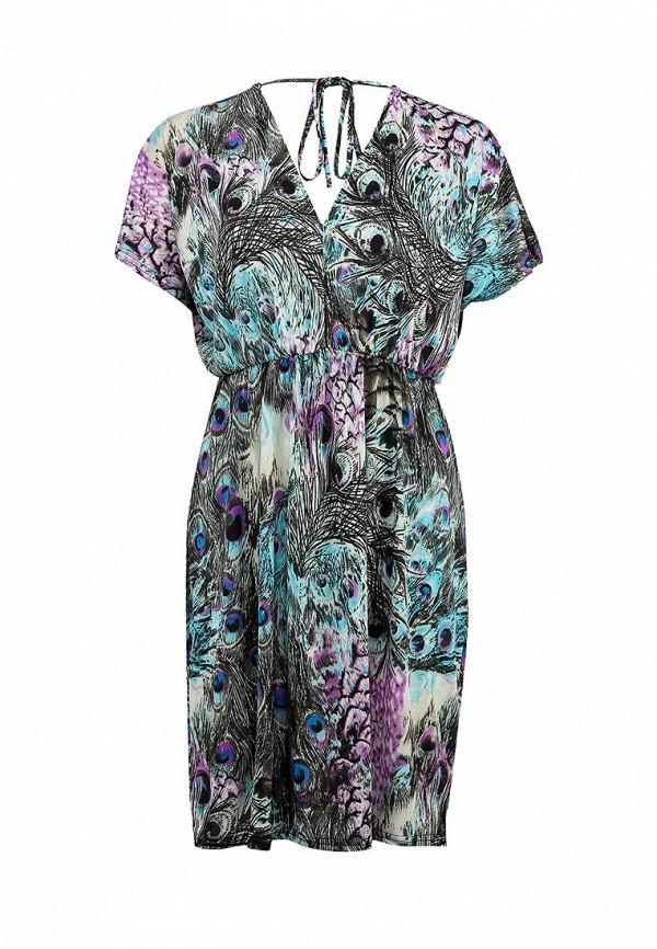 Платье-миди Brave Soul LDRJ-225LOUIS: изображение 5