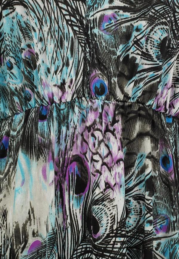 Платье-миди Brave Soul LDRJ-225LOUIS: изображение 7