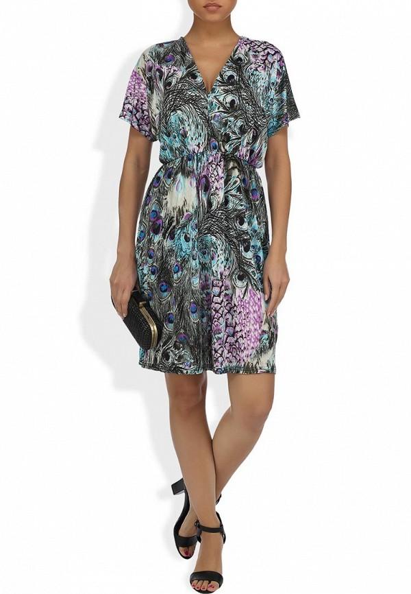 Платье-миди Brave Soul LDRJ-225LOUIS: изображение 9