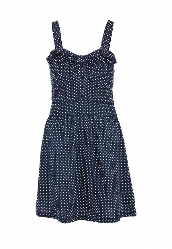Платье-мини Brave Soul LDRS-56TERSEA: изображение 2