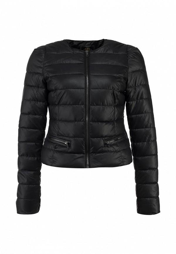 Кожаная куртка Brave Soul LJK-TOFFEE: изображение 9