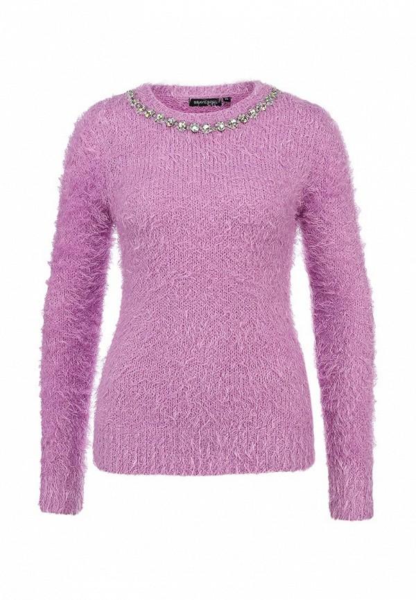 Пуловер Brave Soul LK-128PRINCESS: изображение 2