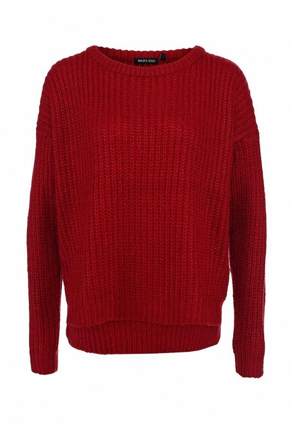 Пуловер Brave Soul LK-230FISHERMAN: изображение 2