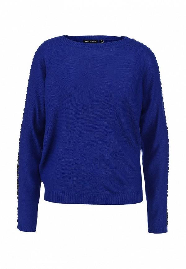 Пуловер Brave Soul LK-249TIFFANY: изображение 9