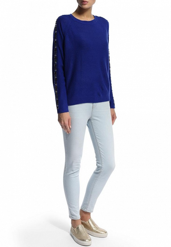 Пуловер Brave Soul LK-249TIFFANY: изображение 13
