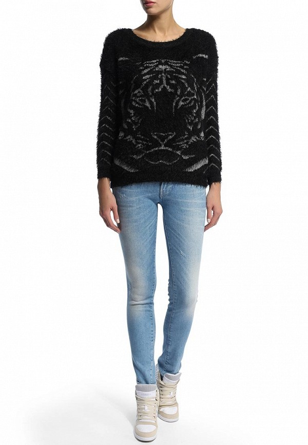 Пуловер Brave Soul LK-281ROAR: изображение 7