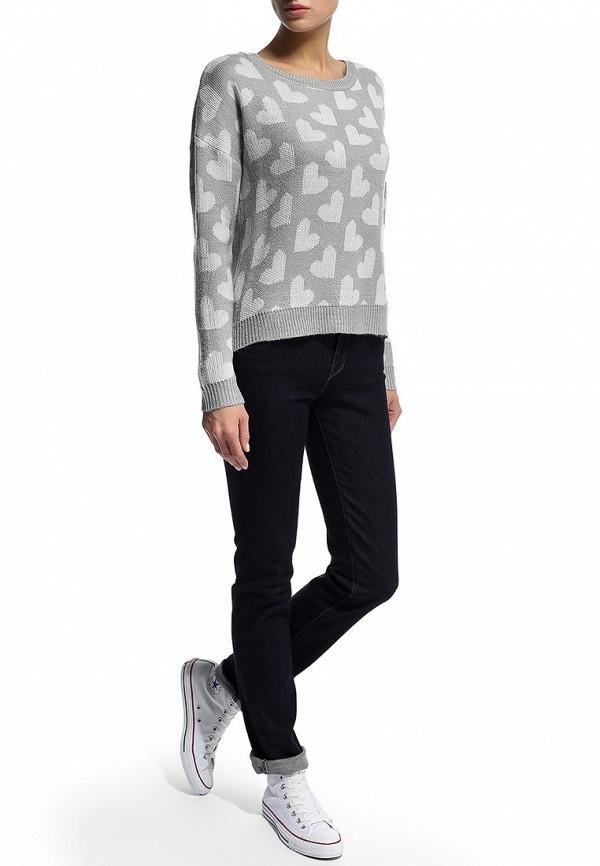 Пуловер Brave Soul LK-73SCOOBY: изображение 11
