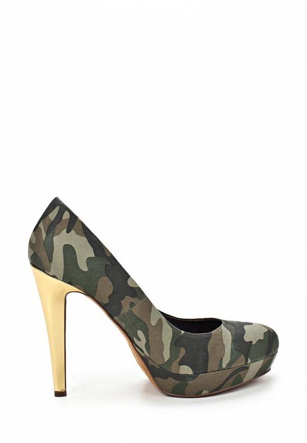 Туфли на каблуке Bronx (Бронкс) 73889-Y-69: изображение 9