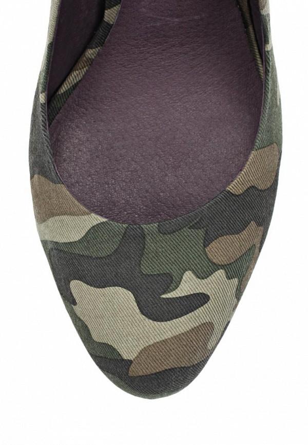 Туфли на каблуке Bronx (Бронкс) 73889-Y-69: изображение 11