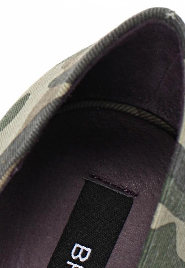 Туфли на каблуке Bronx (Бронкс) 73889-Y-69: изображение 13