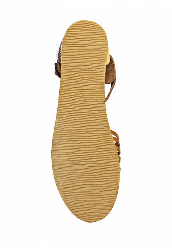 Женские сандалии Bronx (Бронкс) 43995-A-1037: изображение 3