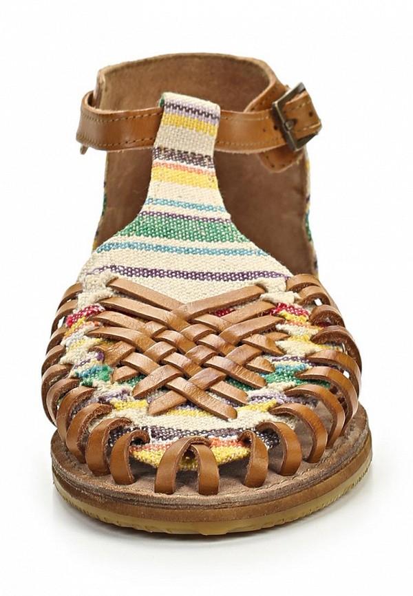 Женские сандалии Bronx (Бронкс) 43995-A-1037: изображение 4