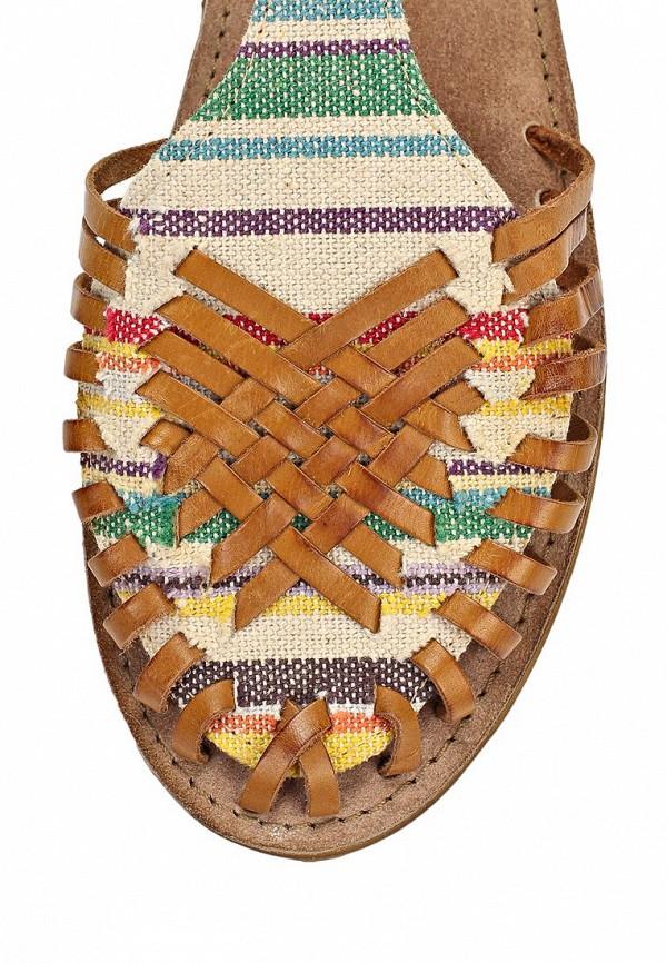 Женские сандалии Bronx (Бронкс) 43995-A-1037: изображение 6
