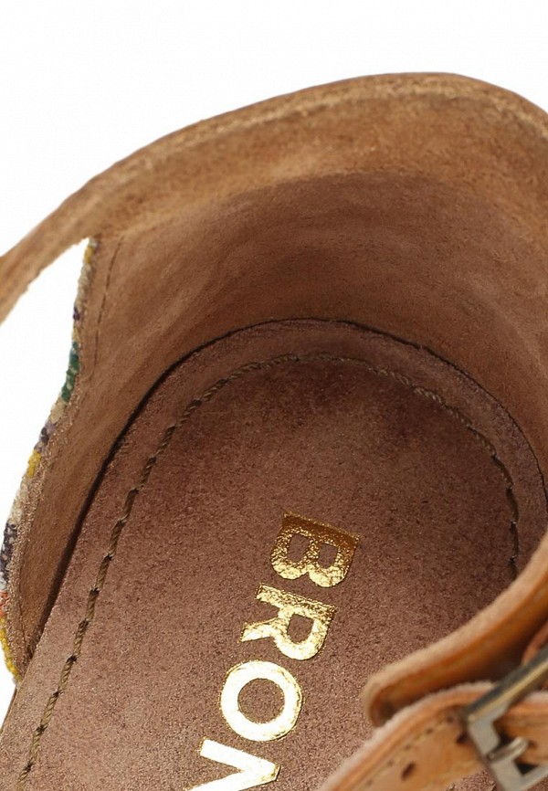 Женские сандалии Bronx (Бронкс) 43995-A-1037: изображение 7