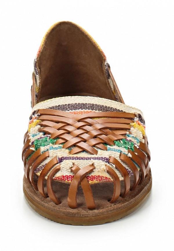 Женские сандалии Bronx (Бронкс) 65091-A-1037: изображение 4