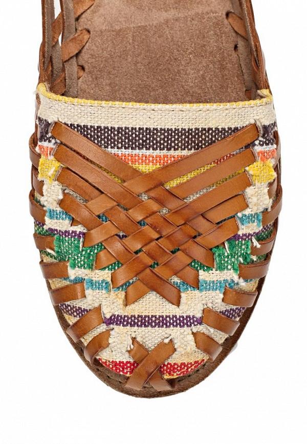 Женские сандалии Bronx (Бронкс) 65091-A-1037: изображение 6