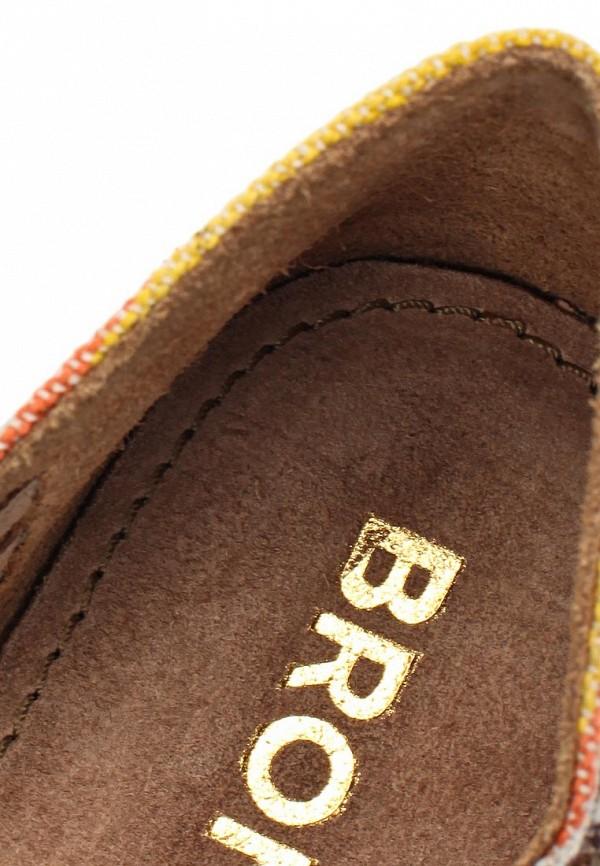 Женские сандалии Bronx (Бронкс) 65091-A-1037: изображение 7