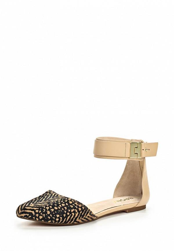 Женские сандалии Bronx (Бронкс) 65097-C-1065: изображение 2