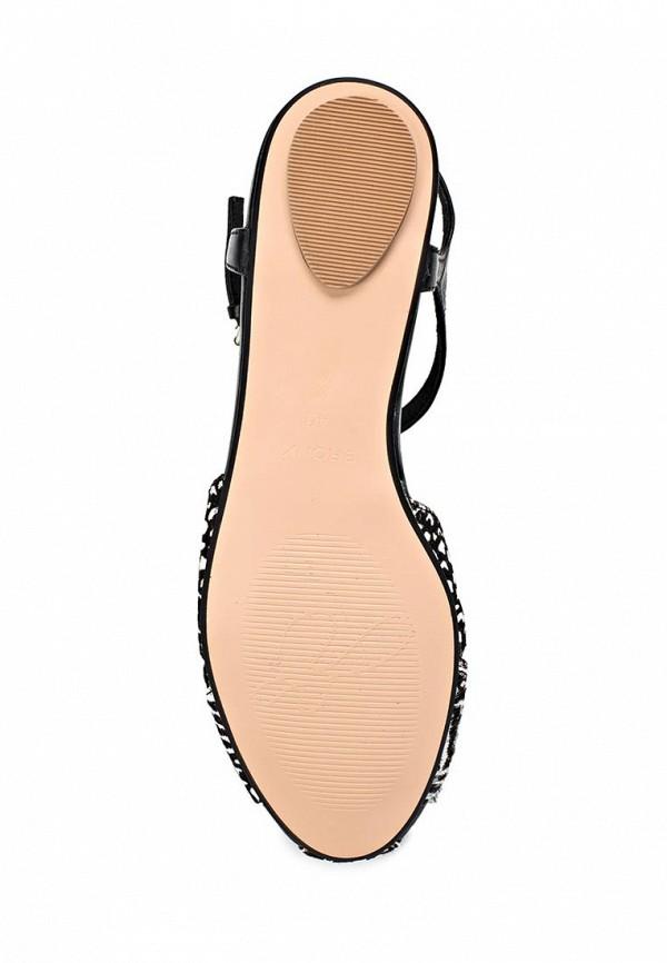 Женские сандалии Bronx (Бронкс) 65104-AL-1069: изображение 5