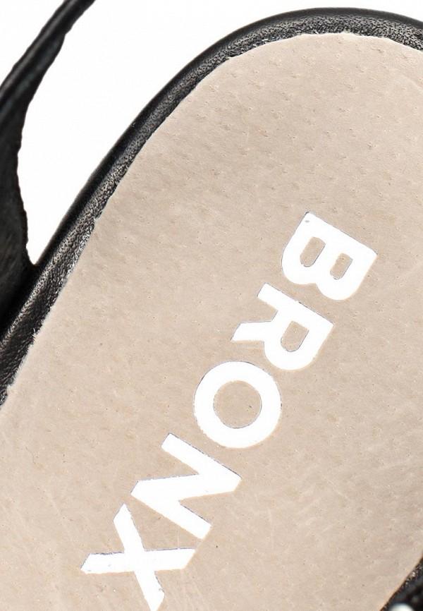 Женские сандалии Bronx (Бронкс) 65104-AL-1069: изображение 13
