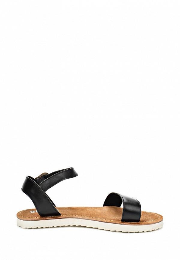 Женские сандалии Bronx (Бронкс) 84244-A-01: изображение 9