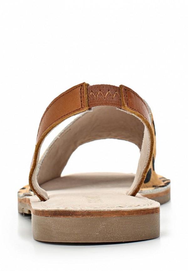 Женские сандалии Bronx (Бронкс) 84257-A-1134: изображение 3