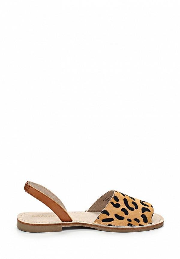 Женские сандалии Bronx (Бронкс) 84257-A-1134: изображение 9