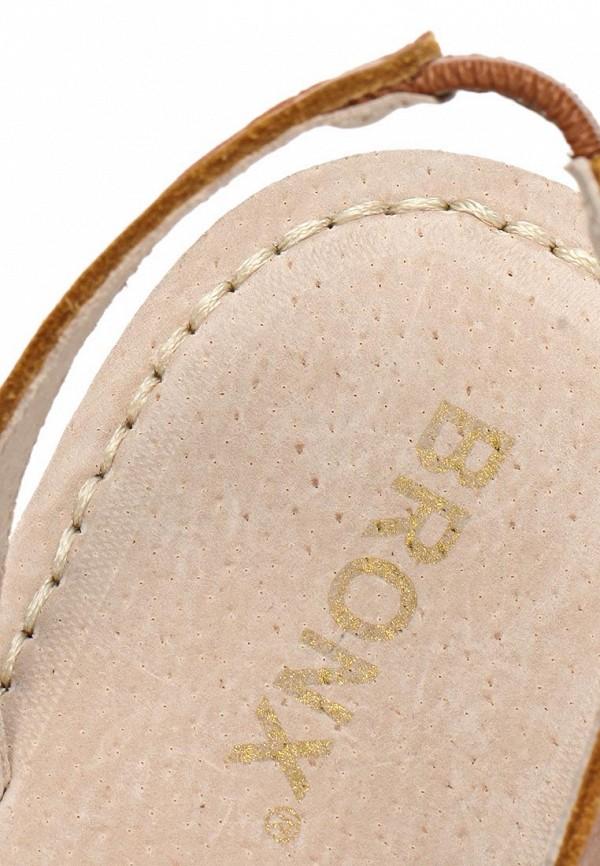 Женские сандалии Bronx (Бронкс) 84257-A-1134: изображение 13